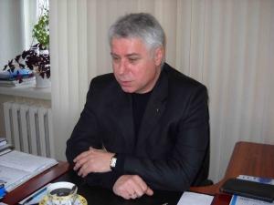 Прямий зв'язок з керівником Ізюмського міськвідділу міліції
