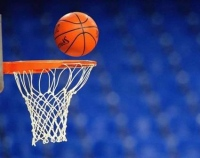 Зустрічаємо в Ізюмі  другий тур першості Всеукраїнської юнацької баскетбольної ліги.