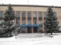Розпорядження Ізюмського міського голови № 002 від 12.01.2010 про скликання 75 сесії Ізюмської міської ради.