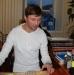 Гість редакції : Андрій Філіппов - учасник Всеукраїнської «Фабрики  Зірок -3»