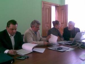 Відбулося засідання Координаційної ради