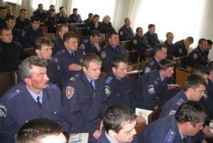 Міліція інформує (період з 3 по 12 квітня 2010 року)
