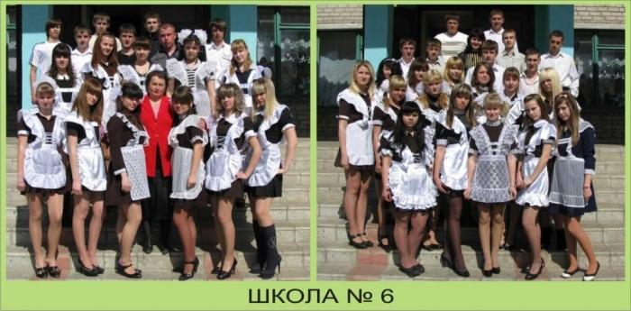 ВИПУСКНИК -2010 #1