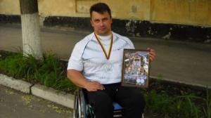 Ізюмчанин – чемпіон Європи