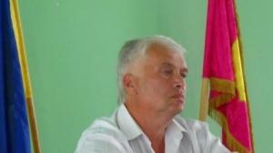 Районну раду очолив В.О.Петровський