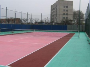 Тенісний турнір, присвячений Дню Конституції України