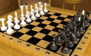 Перемогли ізюмські шахісти