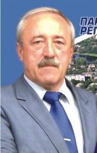 Олександра Божкова висунуто кандидатом на посаду Ізюмського міського голови від Ізюмської міської організації Партії регіонів