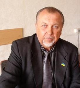Секретаря Ізюмської міської ради включили до списку кандидатів у депутати Харківської обласної ради