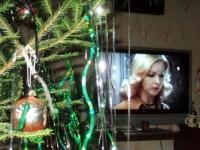 Розклад новорічних програм на загальнонаціональних каналах