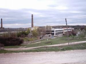 Чи буде новий завод по виробництву скла в Ізюмі
