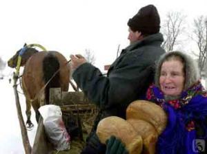 України не буде  без села