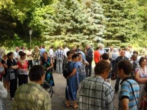 Тепловозоремонтники обіцяють страйк