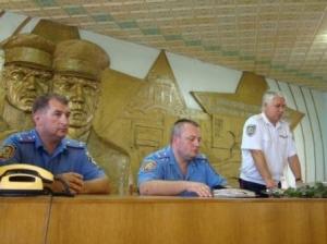 В Ізюмі буде новий начальник міліції