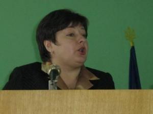 В Ізюмському відділенні «Райффайзен- Аваль  банк» сталися кадрові зміни.