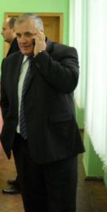 У «Харьковгаза» новый руководитель
