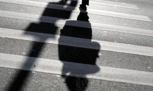 В Изюме автомобиль насмерть сбил 15-летнего подростка и скрылся