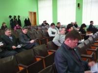 Районний бюджет 2012 затверджено