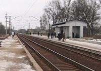 Платформы на железнодорожных вокзалах оборудуют нишами безопасности