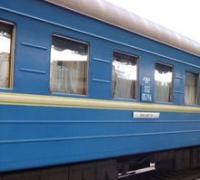Укрзализныця запускает на Пасху 5 дополнительных поездов (список)