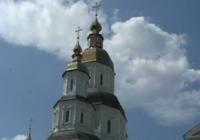 Харьковскую епархию разделили на две части