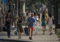 Госстат: Украинцев за март стало на 14 тысяч меньше