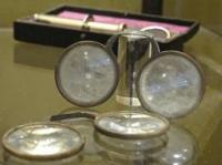 В Ізюмі буде створено музей оптики