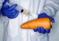 Обнародован список компаний, использующих в своей продукции ГМО