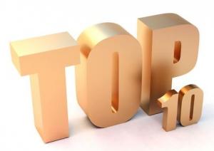 ТОП 10 счастливых профессий