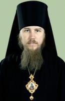 Глава Изюмской епархии празднует свой день рождения