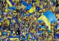 Сборной Украины не удалось выйти в четвертьфинал Евро-2012