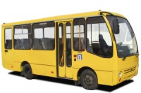 Харьковской области выделили 47 школьных автобусов для сельских районов