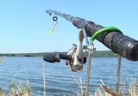 Сегодня – Всемирный день рыболовства