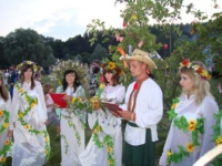 В пятницю, 6  июля изюмчане будут праздновать Ивана Купала.