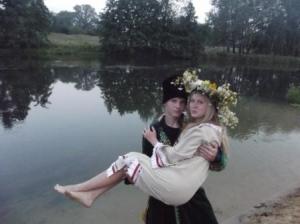 Ивана Купала на Ізюмщині