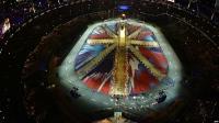 Олимпиада-2012 в Лондоне завершилась грандиозным шоу
