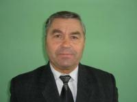 Олексій Тюльпа став заслуженим працівником соцсфери