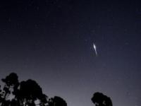Жители Земли увидят звездный «дождь»
