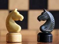 В Ізюмі пройде шаховий турнір з швидких шахів