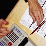 Ізюмська міжрайонна державна фінансова інспекція повідомляє про результати контрольно-ревізійної роботи за 9 місяців 2012 року