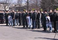 В следующем году будет приостановлен призыв на срочную военную службу