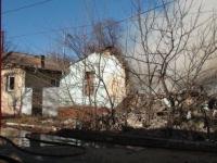 Пиротехника стала причиной взрыва жилого дома в Мариуполе