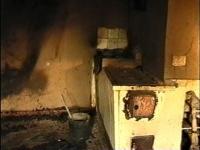 Дворічанський район: сталася пожежа через неправильне влаштування пічного опалення