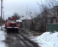 Чугуївський район: на пожежі загинула 70-річна жінка