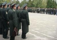 В Минобороны напомнили украинцам, что осенью состоится последний призыв в армию