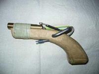 За незаконне поводження зі зброєю передбачена кримінальна відповідальність