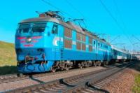 В апреле-мае не будут ходить поезда на Крым