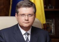 В Харьков приедет вице-премьер Александр Вилкул