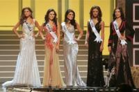 У Харкові відбувся перший інтернаціональний конкурс краси