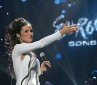 Злата Огневич в полуфинале Евровидения споет седьмой